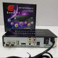 ANTENA TV skybox evinix
