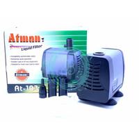 ATMAN AT-103 Pompa Celup Aquarium Kolam Hidroponik Aquascape