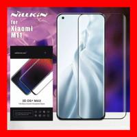 NILLKIN TEMPERED GLASS FULL GLUE DS + MAX XIAOMI MI 11/11 ULTRA/11 PRO
