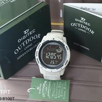Jam Tangan Digitec 8100 original