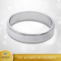 Cincin Emas Wanita TU0019 | Centro Jewellery