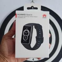 Huawei Band 6 Smart Band Smartband Smart Watch Smartwatch Jam Olahraga