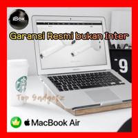 Macbook Air 2017 MQD32 Garansi Apple 1thn bs Kredit DP 1jt-an