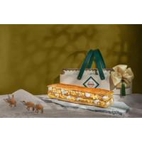Apple Strudel Gift Bag - Corica Pastries - Hampers Lebaran Edition