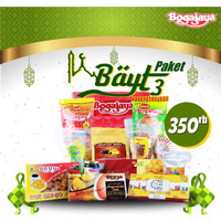 PAKET LEBARAN Paket Oleh Oleh Surabaya Bayt3