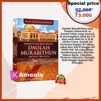 Bangkit dan Runtuhnya Daulah Murabithun buku | Sejarah Islam