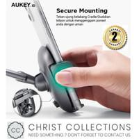 Pasti Hemat - Aukey Car Holder Dashboard Phone Mount Stand Hp Holder
