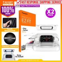 Screen Protector Apple Watch 5 4 Spigen Flex EZ Fit Full Screen Guard
