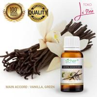 Aromatherapy Vanilla Essential Oil Vanila 10ml Aroma Terapi Natural