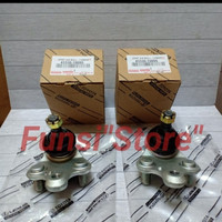 BALL JOINT LOW ARM TOYOTA NEW ALTIS 2008-2013 ORIGINAL 1PC
