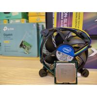 Processor Core i3-2100 + Fan Ori Intel Tray LGA 1155