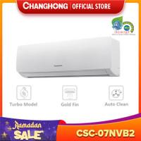 CHANGHONG AC Split 3/4 PK 0.75PK CSC-07NVB2