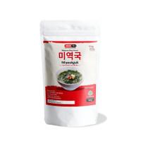 Kkini Miyeokguk / Sup Rumput Laut Korea Instant 400gr