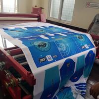 bendera custom bahan silk grade A