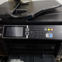 Epson L1455 Eco Tank Printer Warna Multifungsi Scan Lebar (A3 ) L-1455