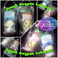 Angpao Snack Lebaran Mini (4 snack)