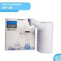 Automatic Water Dispenser (Pompa Air Galon Elektrik Automatis)