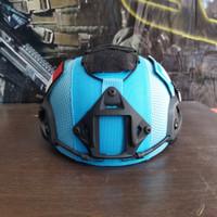 Helm Tactical Balistic Level 3A Original Type Mich 2001 UN PBB
