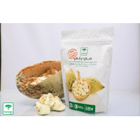 Gum Arabic Baobab C Plus Gom Arab Herbal Obat Penyakit Khasiat Impor