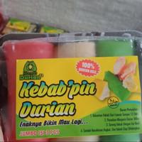 kebab durian premium