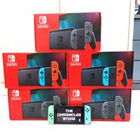 Nintendo Switch V2/Version 2 Fullset