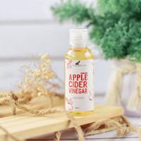 House Of Organix Apple Cider Vinegar 60 Ml