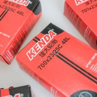 KENDA Inner Tube / Ban Dalam 700 x 23/25C - 48L