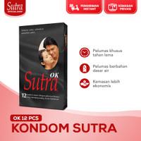 Kondom Sutra OK - 12 Pcs