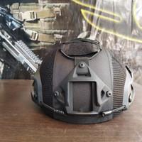 Helm Tactical Balistic Level 3A Original Type Mich 2001