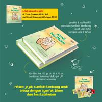buku jurnal bayi muslim - mecca medina