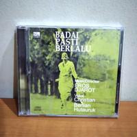 CD BADAI PASTI BERLALU OST