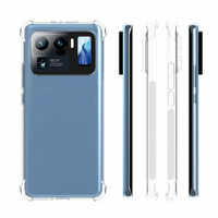 Xiaomi Mi 11 Ultra Case Anticrack Softcase Premium pelindung kamera