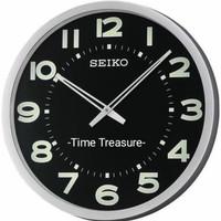 Jam Dinding Original Seiko 50cm QXA564 / QXA564S. Garansi 1 Tahun