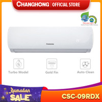 CHANGHONG AC 1 PK Split Low Watt - CSC 09RDX