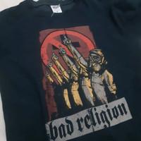 kaos band bad religion original