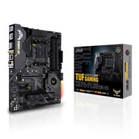 ASUS Gaming TUF X570 Plus Wifi - Socket AM4 For AMD Ryzen Motherboard