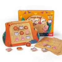 TOI Jungle Band Logic Game / Board game Sudoku