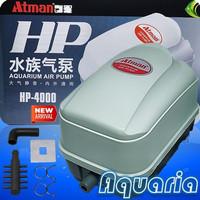 Atman HP4000 Pompa Udara Aerator High Performance Air Pump