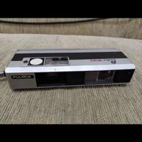 kamera analog film pocket fujica 300 antik jadul lawas vintage kuno