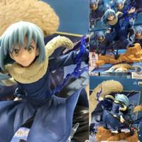 Action Figure Anime Rimuru tempest - Figure Rimuru slime PVC figure