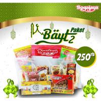 PAKET LEBARAN Paket Oleh Oleh Surabaya Bayt2