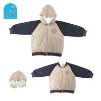 Mexican Jaket Anak - UR Jacket