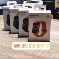 Huawei Band 6 FullView Garansi Resmi