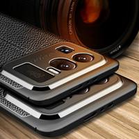 Case Xiaomi Mi 11 Ultra Lychee Softcase Ori - mi 11 Ultra