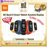 Mi Band 6 Smart Watch / Smart Band AMOLED Display Original