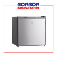 Electrolux Kulkas Mini Portable EUM0500SB / EUM 0500SB / EUM 0500 SB