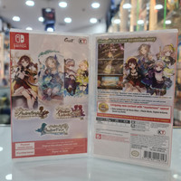 switch atelier mysterious trilogy