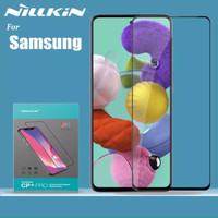 OPPO A74 4G NILLKIN CP+ PRO TEMPERED GLASS SCREEN GUARD PROTECTOR FILM