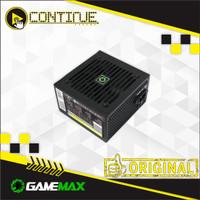 PSU Gamemax GE 500W Powersupply