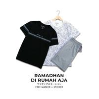Ramadhan Di Rumah Aja 2